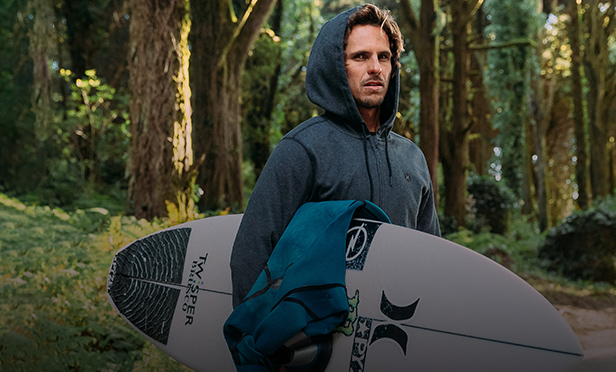 Win Nic's board. Enter the draw and win